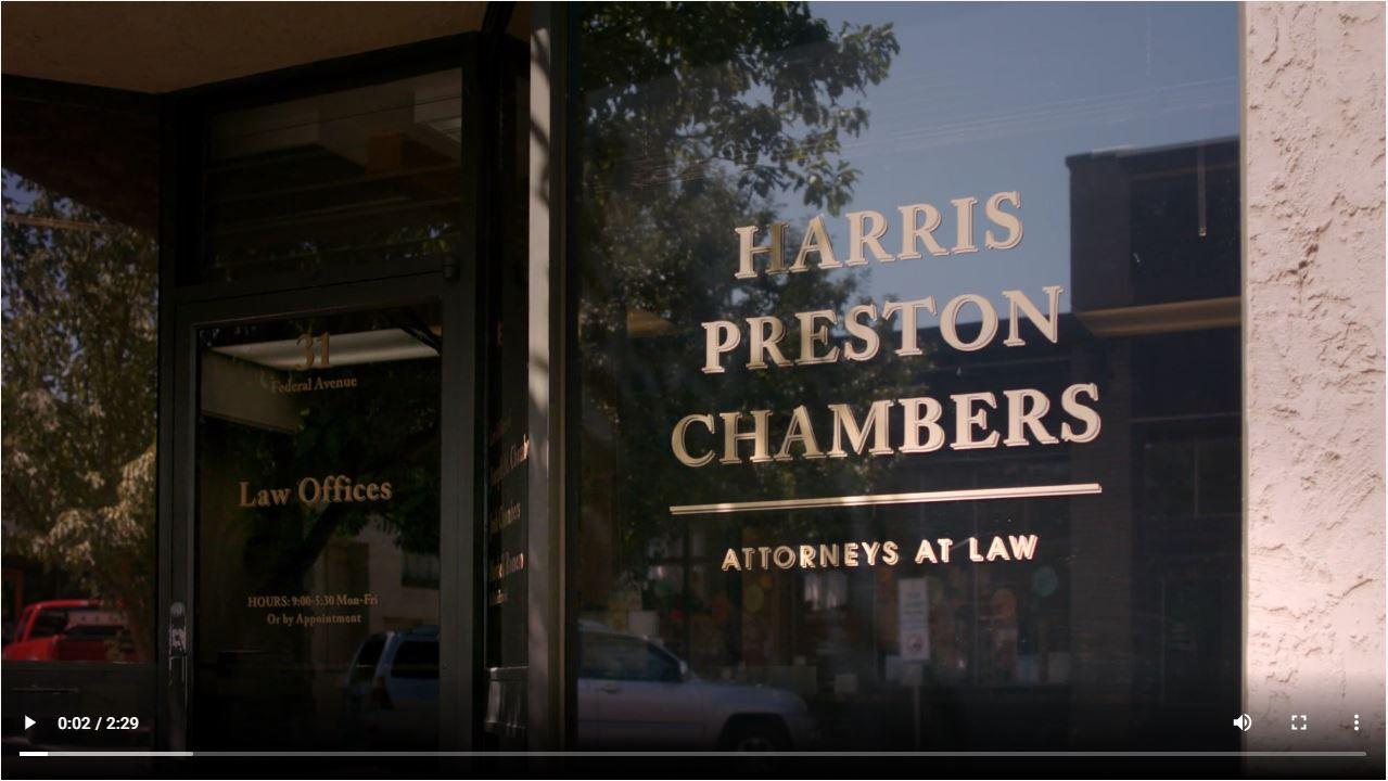 HPC Advocates Video